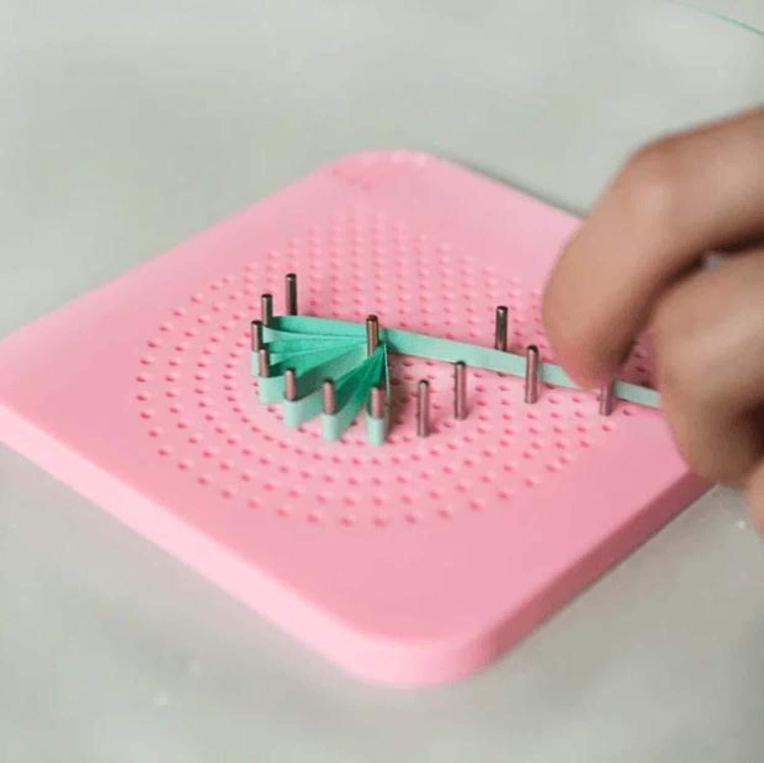 Easy Quilling Winder Grid Board ™