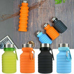 Super-Flex Water Bottle