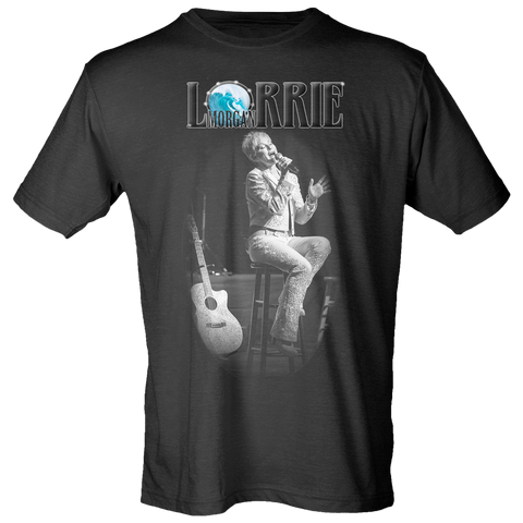Lorrie Morgan Waves Tee