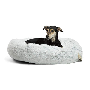dd4d2d55d114 Petculiars Luxury Dog Bed
