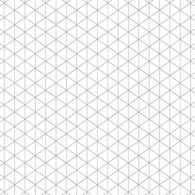 Sony DPT |  Isometric Grid Template
