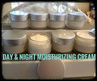 Day & Night Moisturizing Cream 1.35 oz jar