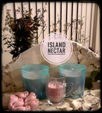Island Nectar Soy Candle in 14oz Jar