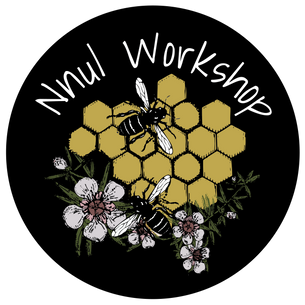 Beeswax Wraps - Nnul Workshop