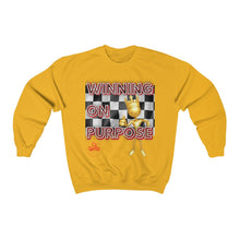 Load image into Gallery viewer, Winning Crewneck Sweatshirt