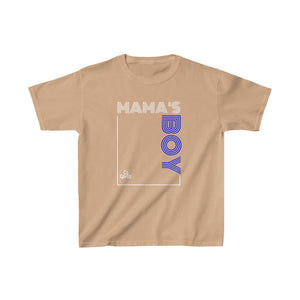 Mama's Boy Cotton™ Tee