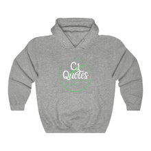 Load image into Gallery viewer, Come-Up Hooded Sweatshirt
