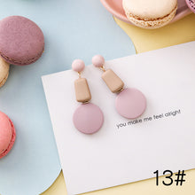Load image into Gallery viewer, Sweet Macarons Earrings-3