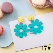 Load image into Gallery viewer, Sweet Macarons Earrings-7