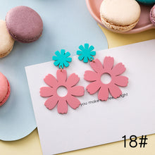Load image into Gallery viewer, Sweet Macarons Earrings-8