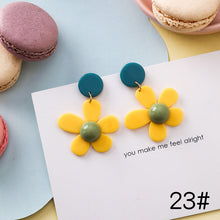 Load image into Gallery viewer, Sweet Macarons Earrings-10