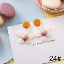 Load image into Gallery viewer, Sweet Macarons Earrings-11
