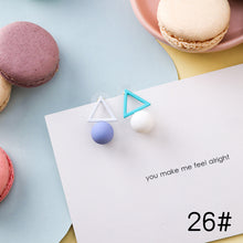 Load image into Gallery viewer, Sweet Macarons Earrings-12