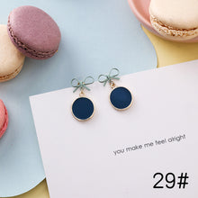 Load image into Gallery viewer, Sweet Macarons Earrings-13