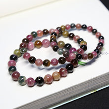 Load image into Gallery viewer, Blessed Rainbow Bracelet