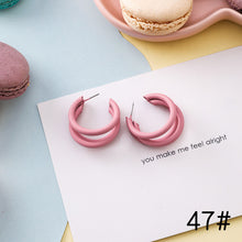 Load image into Gallery viewer, Sweet Macarons Earrings-19