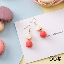 Load image into Gallery viewer, Sweet Macarons Earrings-23