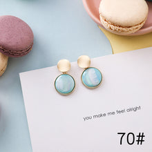 Load image into Gallery viewer, Sweet Macarons Earrings-26