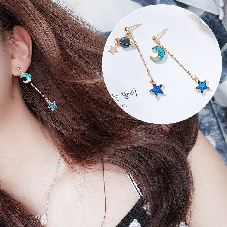 Mystery Sky Earrings-8