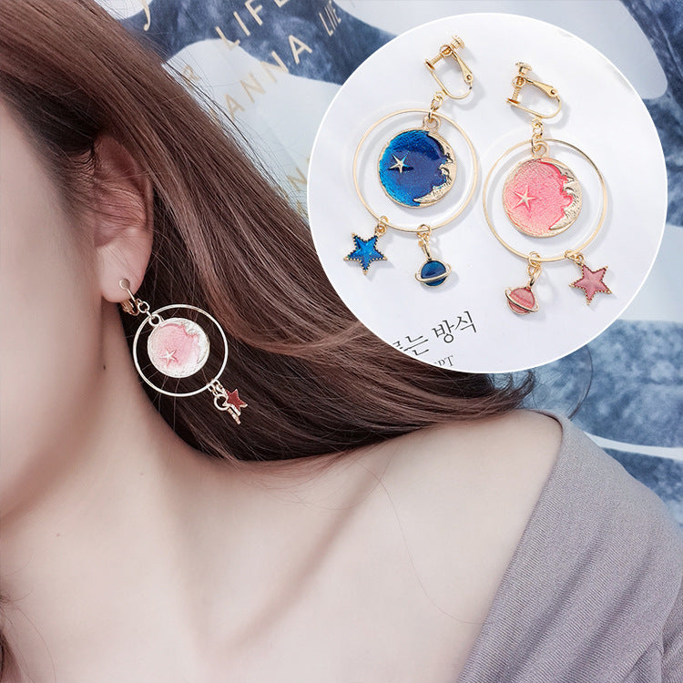 Mystery Sky Earrings-12