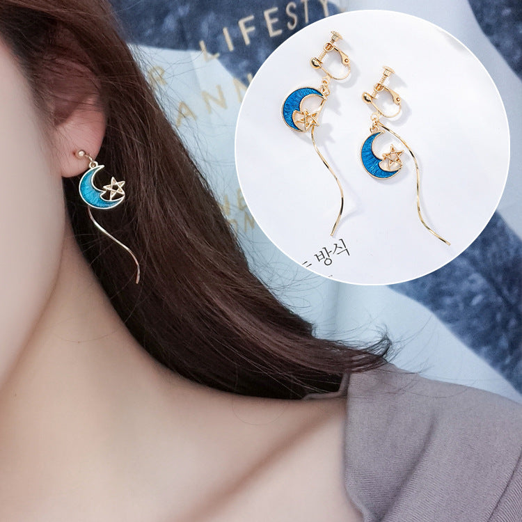 Mystery Sky Earrings-13