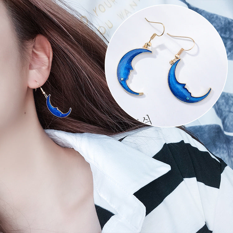 Mystery Sky Earrings-14