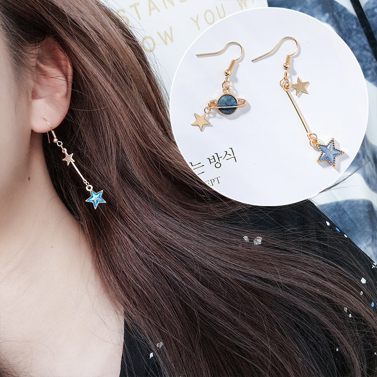 Mystery Sky Earrings-17