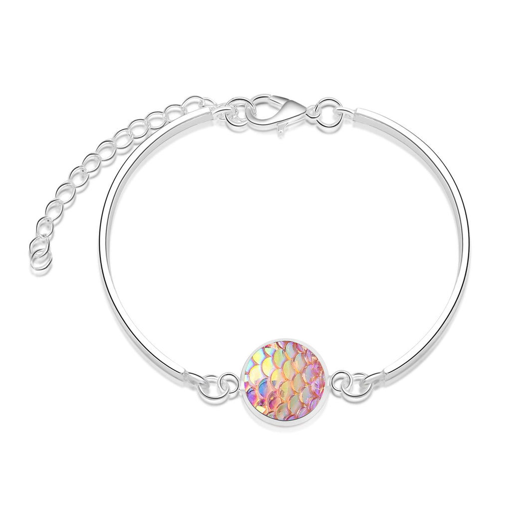 Multicoloured Love Bracelet