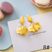 Load image into Gallery viewer, Sweet Macarons Earrings-1