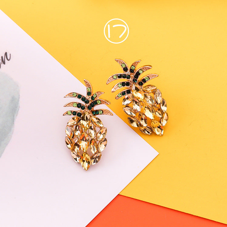 Shop Sunflower Earrings