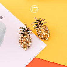 Laden Sie das Bild in den Galerie-Viewer, Shop Sunflower Earrings