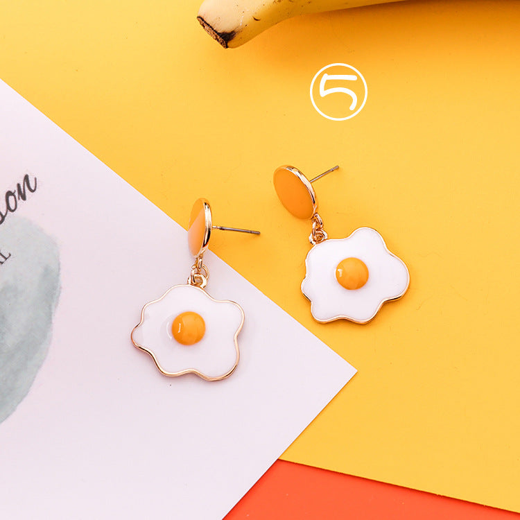Buy Energy Sunflower Earrings Online