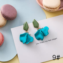 Load image into Gallery viewer, Sweet Macarons Earrings-2