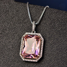 Load image into Gallery viewer, Diamond Pendant Online