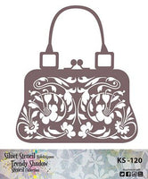 TRENDY SHADOW Stencil - KS-120