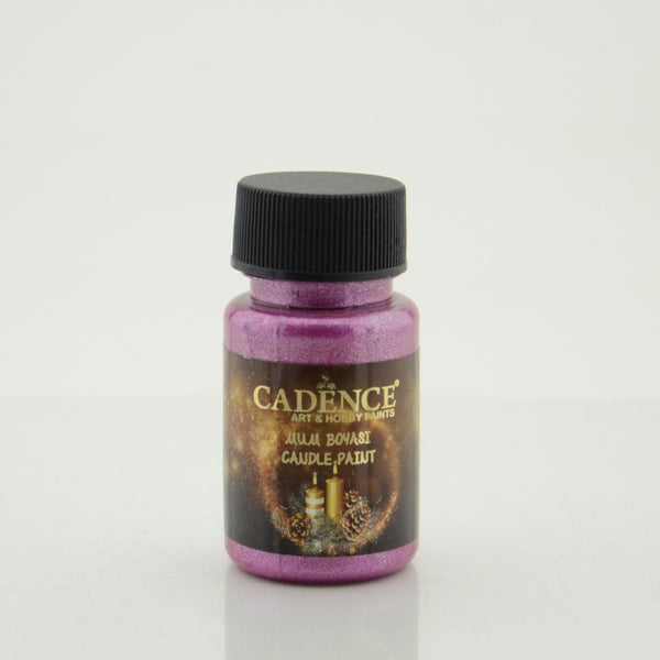 Candle Paint - Cylamen - 50 ML