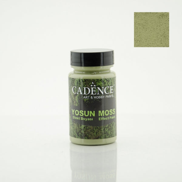 Moss Effect - Light Green -90 ML