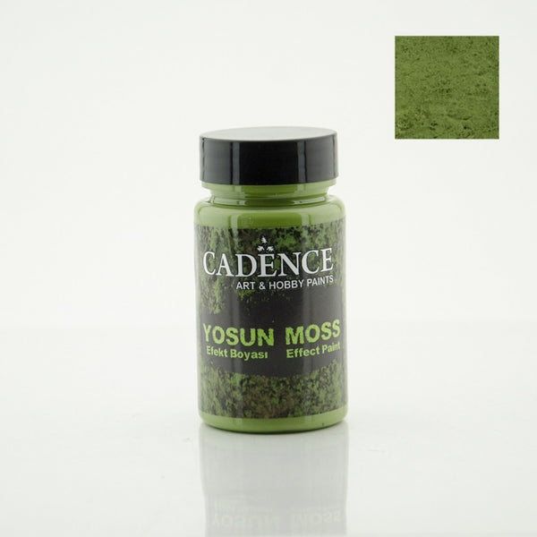 Moss Effect - Dark Green -90 ML
