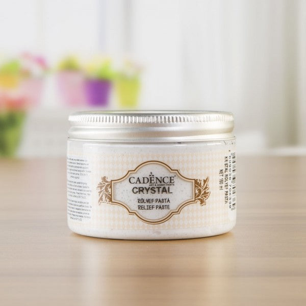 Crystal Relief Paste 150 ML