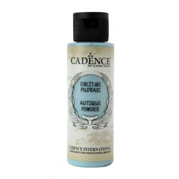 Antique Powder - Blue- 70 ML