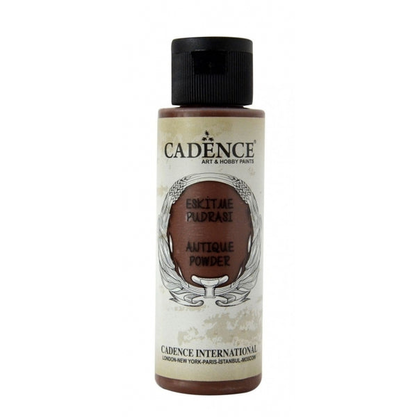 Antique Powder -Burnt umber - 70 ML