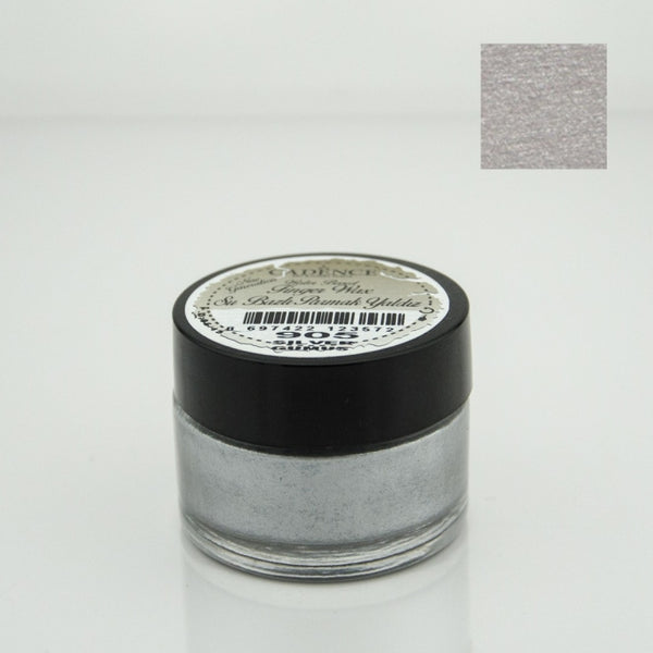 Finger Wax - Silver -20 ML