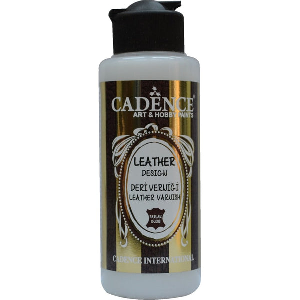 Leather Design - Varnish / Gloss-70 ML