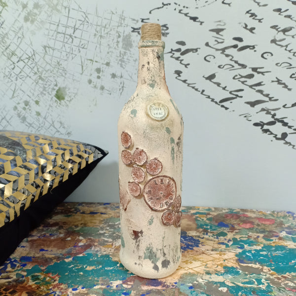 Antique Bottle | Halloween Accessories