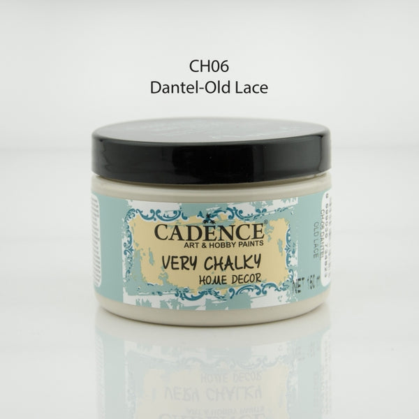 VERY CHALKY HOME DECOR -Old Lace- 150 ML