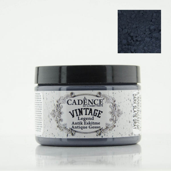 Vintage Legend - Dark Slate Gray -150 ML