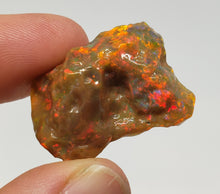 Load image into Gallery viewer, Ethiopian Opal Gemstone