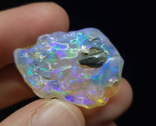 Load image into Gallery viewer, Crystal Opal Carving -  28.5 Carat #1621