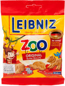 Biscuits Beurre Zoo Original Leibniz 45g