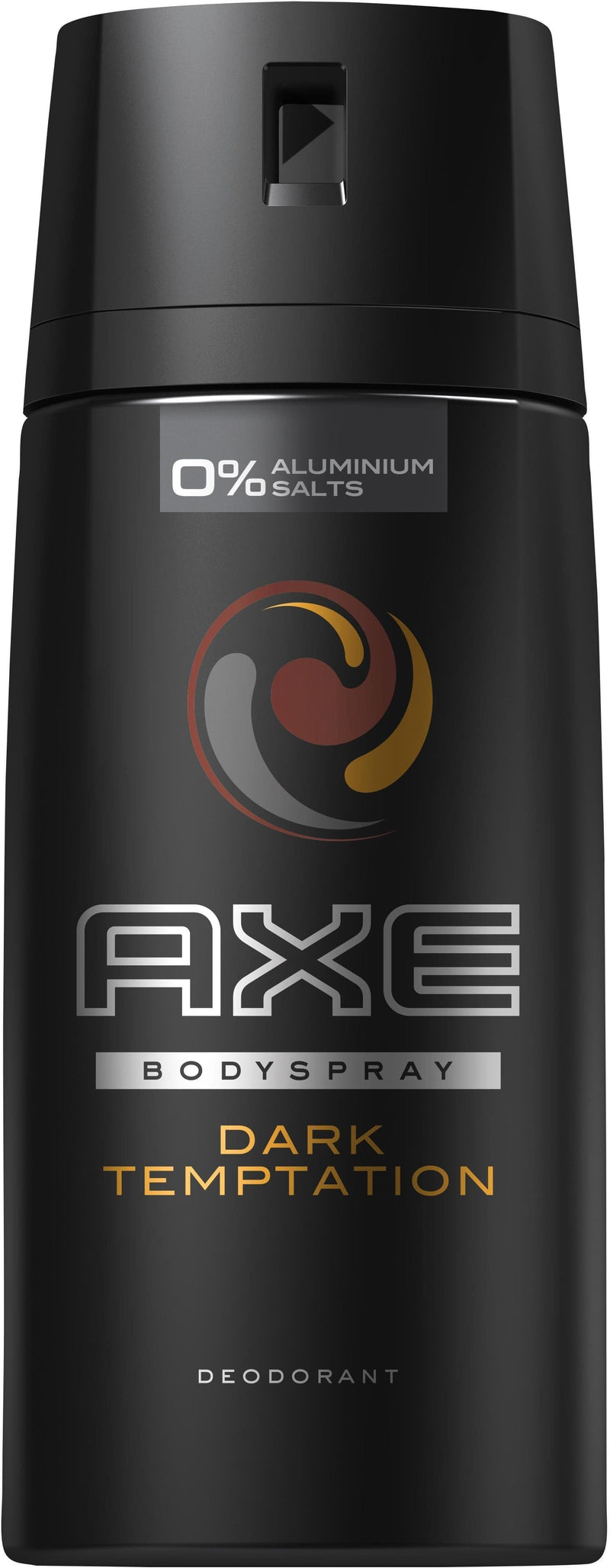 Déodorant Bodyspray Dark Temptation Axe 150ml